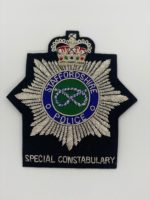STAFFS POLICE Special Constabulary